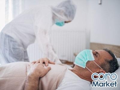 نحوه مراقبت از بیمار کرونایی در منزل