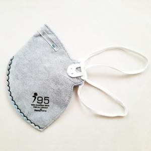 ماسک N95 فیلتر دار